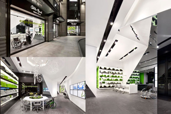 Completion Otto Bock Lifestyle Store