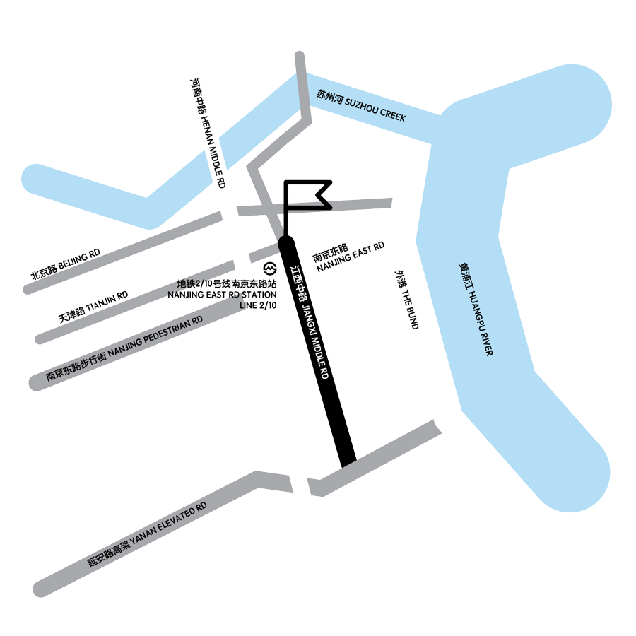 Map_Downtown-coordination-asia-agency-shanghai-design-firm-studio-office-bund