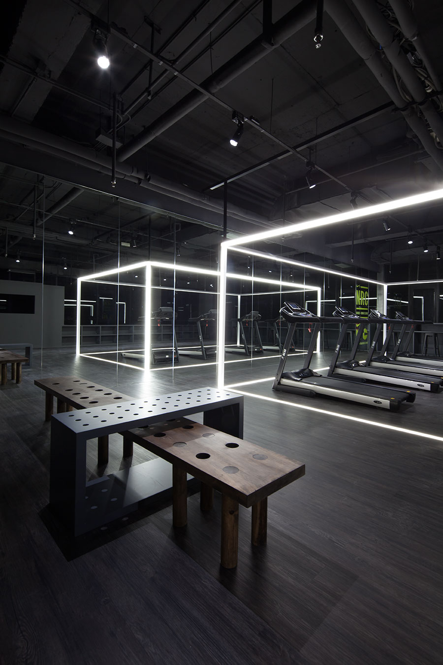 Stand Firm Designs : Nike studio beijing coordination asia 协调