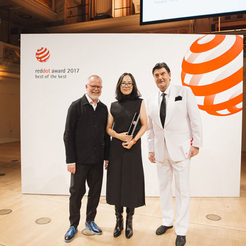 red dot design award coordination asia berlin 2017 tilman thuermer